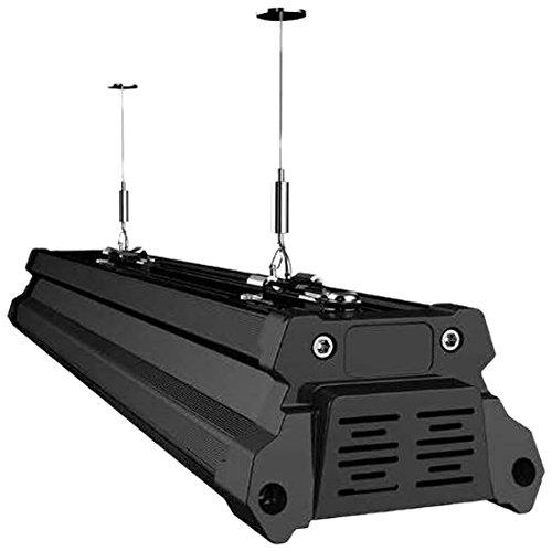 ROBLAN linearfdl100b Industrielle Dunstabzugshaube, 100W, Schwarz (100-dunstabzugshaube)