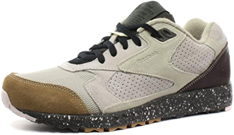 Reebok Classic GS Inferno Herren Sneakers  Beige  Größe 40 1/2