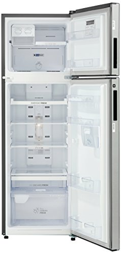 Whirlpool 292 L 4 Star Frost-Free Double-Door Refrigerator (IF 305 ELT, Galaxy...