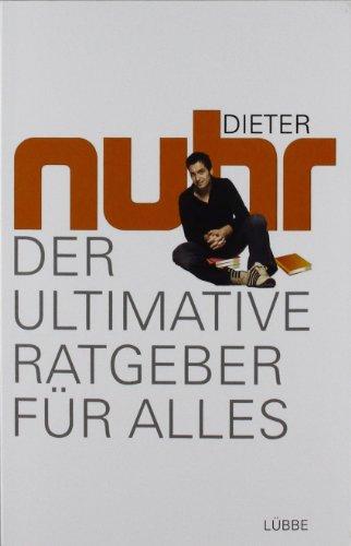 Bastei Lübbe (Lübbe Paperback) Der ultimative Ratgeber für alles