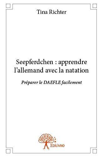 Seepferdchen : Apprendre l'Allemand avec la Natation