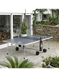 Table de Ping Pong 100S CROSSOVER OUTDOOR