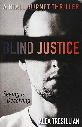 Blind Justice por Alex Tresillian