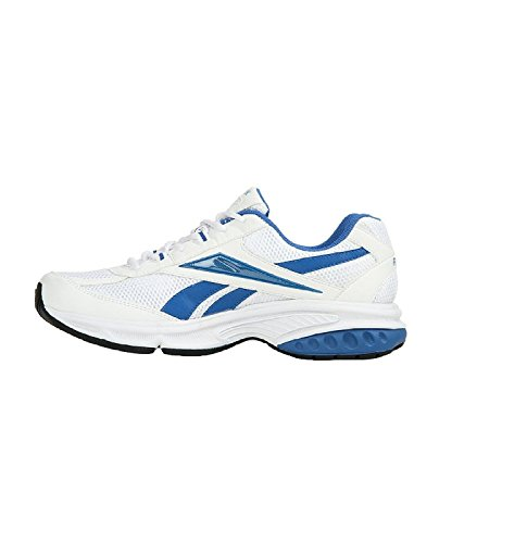 REEBOK-FINISH-LINE-WHITE-PURPLE-SHOES-6-UK