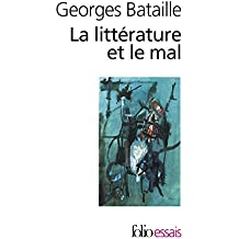 La Litterature and Le Mal (Collection Folio/Essais)