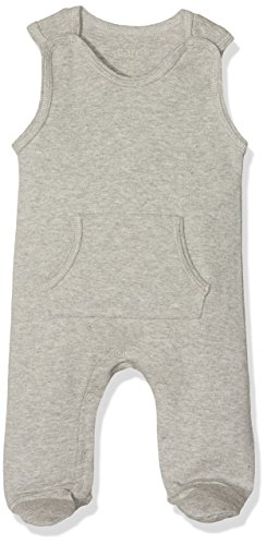 Care Unisex Baby Spieler Lea 550096, Gr. 62, Grau (Grau melange 123)