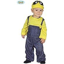Disfraz de Miniero Baby para bebés