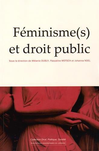 Féminisme(s) et droit public