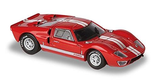 dickie-schuco-solido-421437510-modellino-ford-gt-40-mk-ii-1966-in-scala-143-colore-rosso