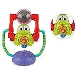 Lorenlli Tier Rotierende Riesenrad Baby Trolley Spielzeug Baby Spielzeug 0-12 Monate Brinquedos Para Bebe Rad Rasseln Fit Bebek Oyuncak
