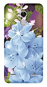 WOW Printed Designer Mobile Case Back Cover For ZTE Blade A2