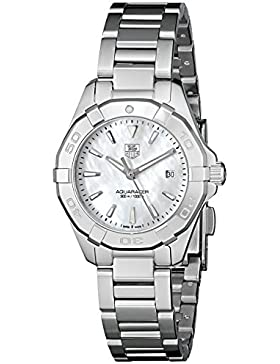 TAG Heuer Damen-Armbanduhr Analo