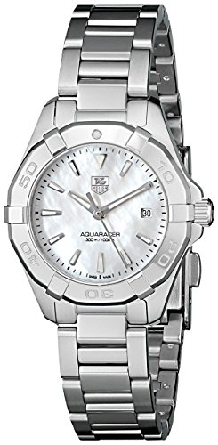 tag-heuer-womens-analogue-watch-with-metallic-dial-analogue