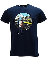Weekend Offender - Camiseta - Básico - Manga corta - para hombre