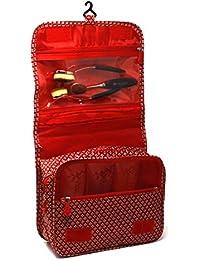 SHUNKK™ Multi Functional Travel Organizer Cosmetic Make-Up Bag Portable Luggage Storage (Design 3)