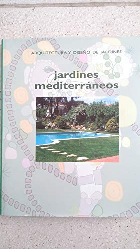 Jardines mediterraneos (Arquitectura)