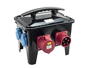 + distribuidoras: La distribuidora eléctrica SBPO-3240