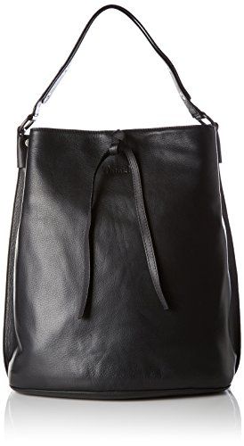 Think - Think! Bag, Borse a spalla Donna Nero (Schwarz 00)