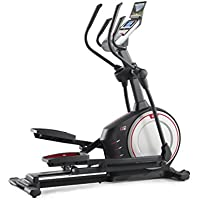 Proform Endurance 520E bicicleta elíptica Unisex, ...