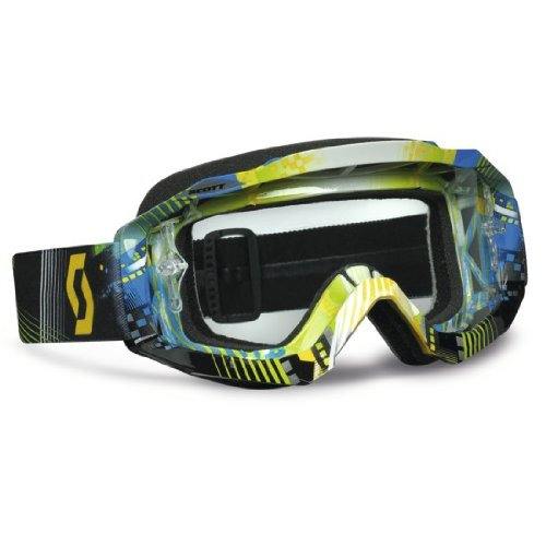 Scott Sports Hustle Masque