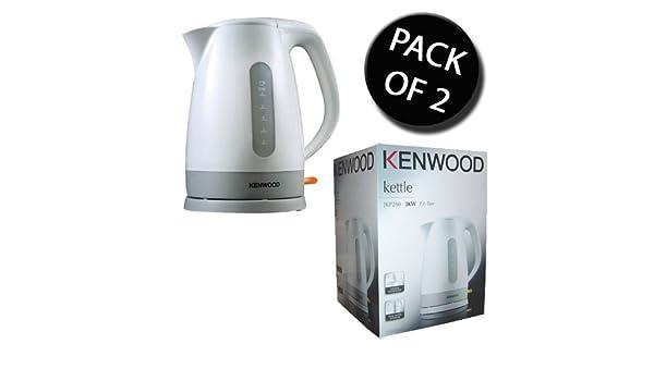 Kenwood Kettle, 1.6 L, 3 kW JKP280