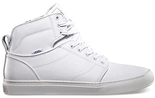 Vans Alomar OTW Off The Wall reptile white Weiß