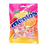 #10: Mentos Chewy Dragees Fruit, 135g