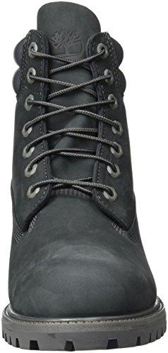 Timberland Herren 6 In Boot Classico Stiefel Grau (ferro Forgiato)