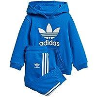 Adidas Trefoil Hoodie Survêtement Enfant