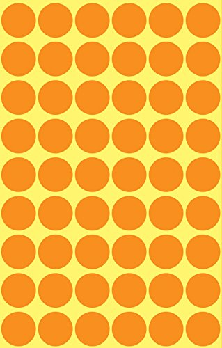 Avery Round Labels Ø 12 270pieza(s) - Etiqueta autoadhesiva (270 pieza(s))
