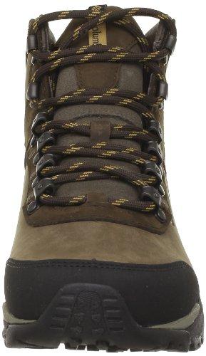 Columbia CHAMPEX OUTDRY BM3845 Herren Trekking & Wanderschuhe Braun (Mud, Dark Banana 255)