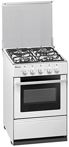 Meireles G 2540 V - Cocina (44 L, Gas natural, 44 L,...