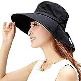 Eastery Bonnet Dame Confortable en Coton Abat-Jour De avec Chapeaux De Simple Style...