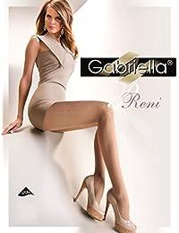 Gabriella Sexy Femmes Bas Résille GB 286