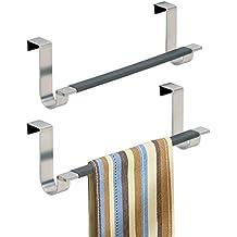 toalleros baño - MetroDecor - Amazon.es