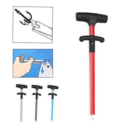 Angelhaken-Entferner Squeeze-Out Angelhaken Separator Tools Schnelle Entkopplung Balight