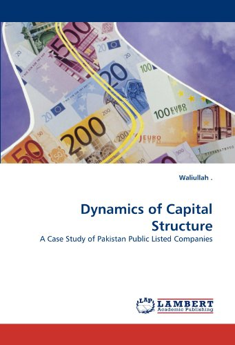 dynamics-of-capital-structure