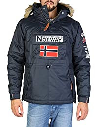 Geographical Norway Boomerang Men New 001 - Size XXXL