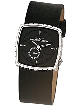 Ernstes Design Damenarmbanduhr U003.BL