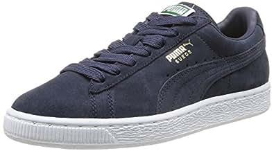 Puma Classic, Sneakers Basses Mixte Adulte