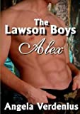 [(The Lawson Boys: Alex)] [By (author) Angela Verdenius] published on (July, 2012)