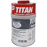 Esmalte Poliuretano-Acrílico Titan 841 Blanco ...