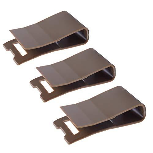 3 Stück TMC Nylon Taktik Mag Magazin Tascheneinsatz Set TMC2497 CB