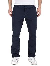 Solid Herren Chinos BAMPTON Pants