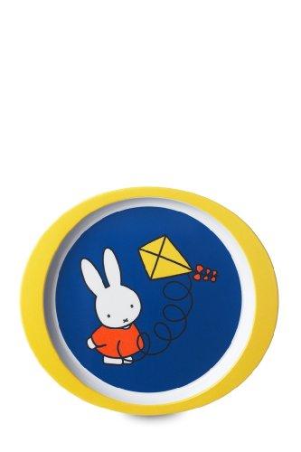 Rosti Mepal Kinderteller - Miffy spielt