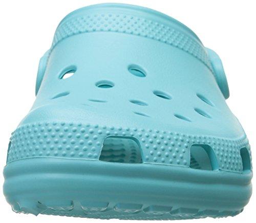 Crocs Classic, Sabots Mixte Adulte Bleu (Pool)