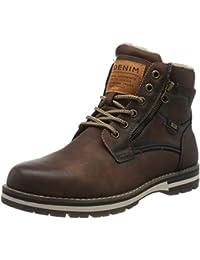 TOM TAILOR Herren 7985502 Klassische Stiefel