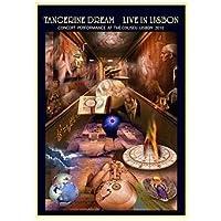 Tangerine Dream - Zeitgeist - Live in Lisbon 2010