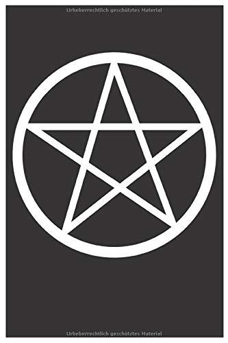 Ritual-Tagebuch: 240 Seiten Ritual-Dokumentation für Magier & Hexen | Mondphasen | LBRP | LBH | MPR | RR | Magie | Ritualmagie | Zeremonialmagie | Chaosmagie | Ritual-Diary