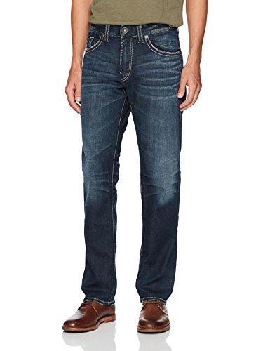 Silver Jeans CO. Men's Jeans